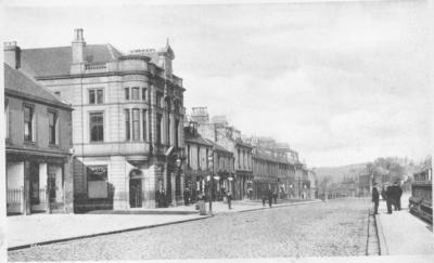 P14087; Grahams Road, Falkirk
