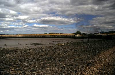 P55486; Bo'ness Pier and harbour