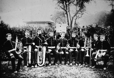 P01533; Camelon Brass Band