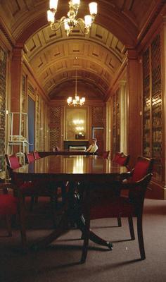 P57000; Callendar House Library