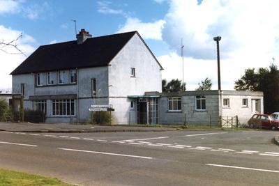 P57045; Maddiston Police Station