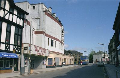 P57046; ABC Cinema, Princes St, Falkirk