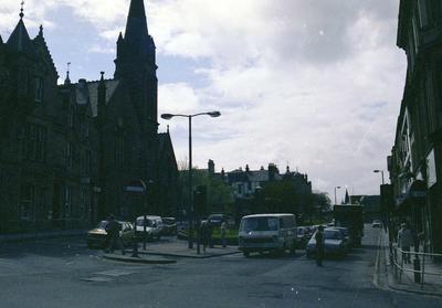 P57048; Newmarket St, Falkirk