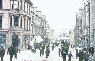 "P07017; ""Falkirk Vicar Street"""