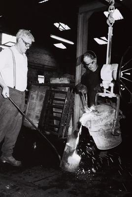 P57336; Broomside Foundry