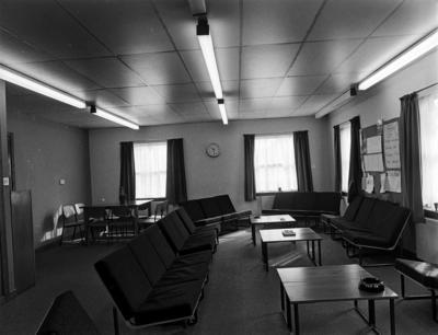 P59185; St Patrick's RC Primary, Denny, staff room