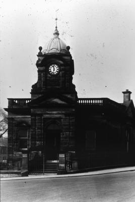 P02485; Commercial Bank, Charing Cross, Grangemouth