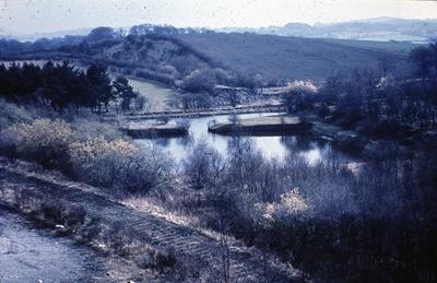 P01047; Slamannan Railway Basin, Causewayend, Muiravonside