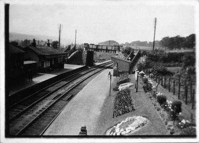 P16052; Banknock Station