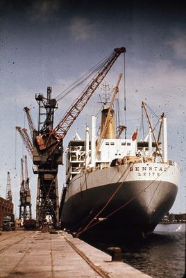 "P02172; ""Grangemouth Docks"""