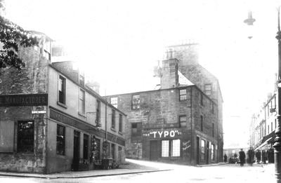 P00243; Kirk Wynd, Falkirk