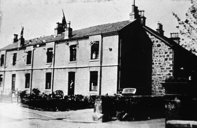 P01863; Herbertshire Street, Denny
