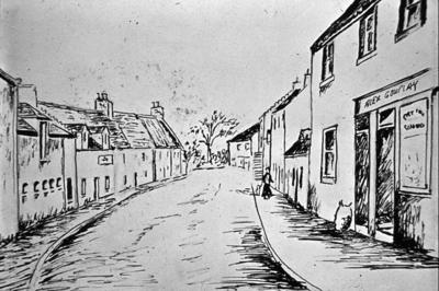 P01646; Sketch of Airth