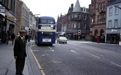 P21290; High St, Falkirk