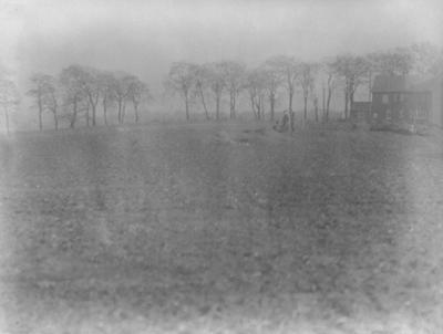 P24116; Mumrills Fort, Laurieston