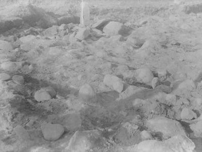 P24119; Mumrills Fort, Laurieston