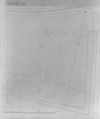 P24122; Mumrills Fort, Laurieston