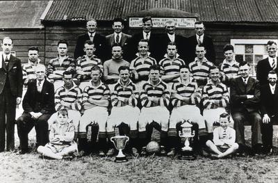 P06813; Forth Rangers F C