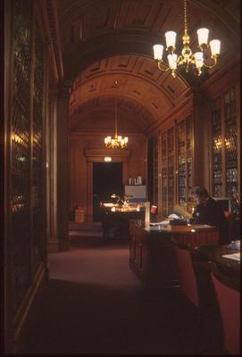 P27934; Callendar House Library