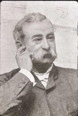 P05322; Arthur Challis Kennard, Director, Falkirk Iron Co