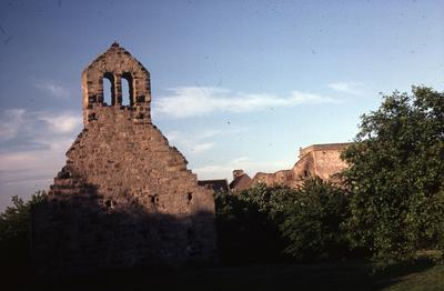 P05443; Kinneil Old Parish Church.