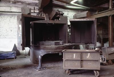 P05995; Merchiston Foundry Ltd, Bainsford, Falkirk