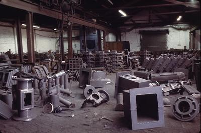 P05996; Merchiston Foundry Ltd, Bainsford, Falkirk