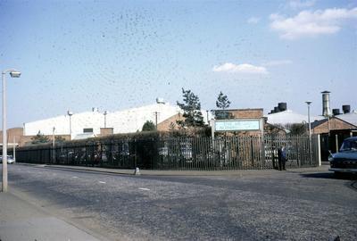 P06125; British Aluminium Co. Ltd., David's Loan, Langlees, Falkirk
