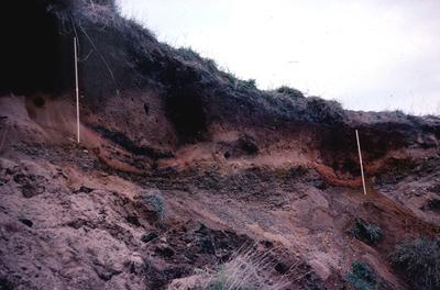 P04138; Fire pit, Camelon Fort