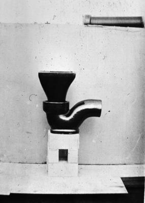 P04875; Drainage pipe