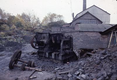 P04953; Callendar Brickworks, Pirleyhill, Falkirk