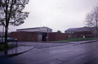 P30386; Maddiston Community Centre