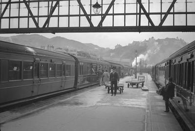 """P38390; """"Station, Oban"""""""