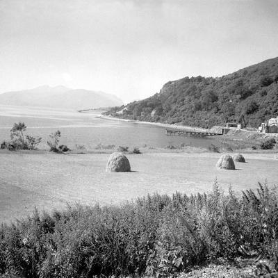 P38814; Haystacks, North Ballachulish