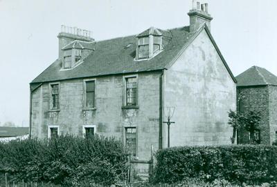 P10572; House on Kilns Place, Falkirk