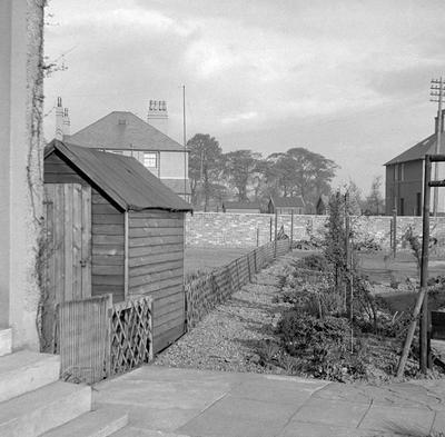 P37796; Garden, Jackson Avenue, Grangemouth