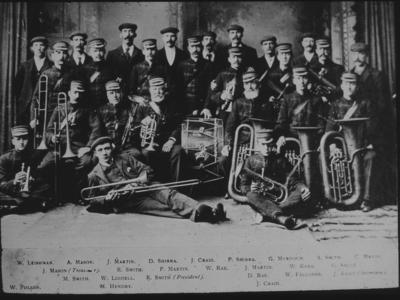 P01583; Camelon Band