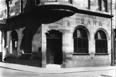 P00204; Commercial Bank, High St, Falkirk