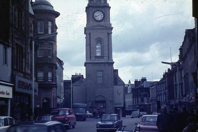 P01240; Falkirk High St