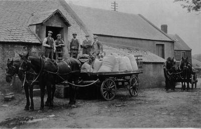 P16468; Waugh's Mill, Avonbridge