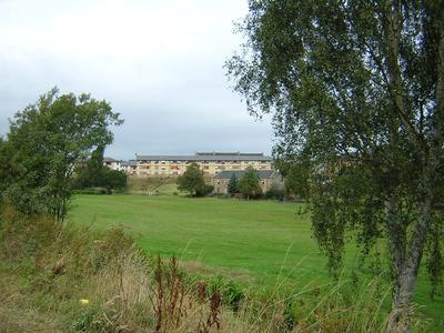 P36967; Camelon Park and Burnside Ct, Camelon