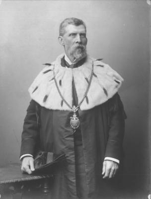 P41267; Azariah Griffiths, Provost of Falkirk