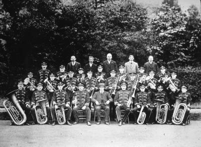 P01537; Camelon Brass Band