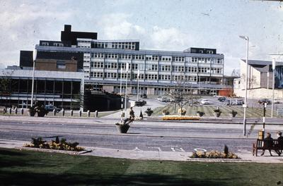 """P02161; """"Council Offices & Town Hall, Falkirk"""""""