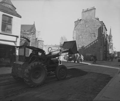 P32263; High Street, Falkirk