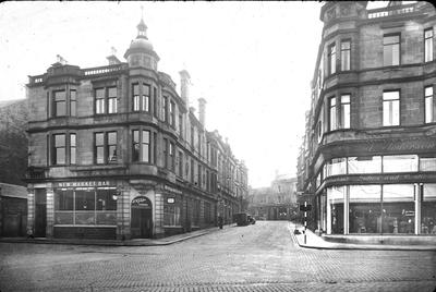 P10907; Lint Riggs from Newmarket St