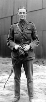 P43545; Capt James Fitz Morris