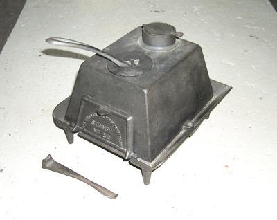 2008-017-006; stove; laundry