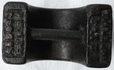 2008-017-009; weight