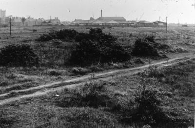 P03193; Grangepans.  Part of proposed 38 acre industrial site